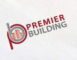 #111 untuk Edit the design of an existing construction logo to look more commercial. oleh saravanan3434