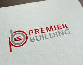 #98 untuk Edit the design of an existing construction logo to look more commercial. oleh alamin1973
