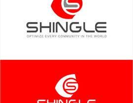 Babubiswas tarafından Shingle logo design contest için no 102