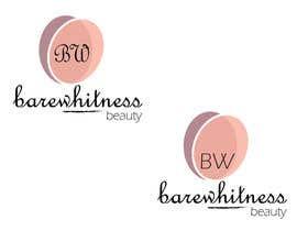 #45 for Design a Logo for BareWHITness Beauty by nimishatodi