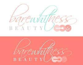 #73 for Design a Logo for BareWHITness Beauty by vladspataroiu