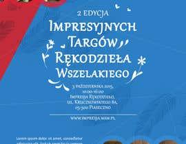 #6 untuk Projekt plakatu oleh farve