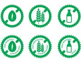 EvgeniyDenisov tarafından Design some Icons for my existing brand için no 4