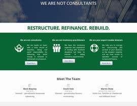 #3 untuk Create a Responsive Wordpress Template oleh anazavavjf