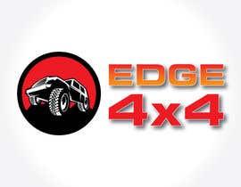 mtanveer15 tarafından 4x4 modification and offroading community site needs a logo design! için no 33