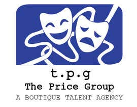 RyanDesigns17 tarafından Design a Logo for a boutique talent agency için no 5
