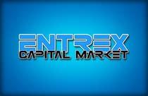 Graphic Design Entri Peraduan #18 for Design a Logo for Entrex Capital Market