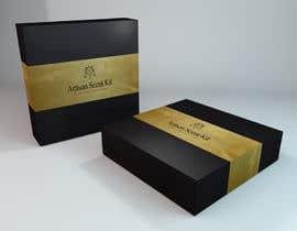 #9 untuk Create Print and Packaging Designs for Sample Cologne/Perfume Kit oleh Med7008
