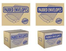 #8 untuk Design an Image for Corrugated Box oleh jeanvillegas75