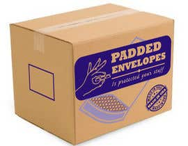 #10 untuk Design an Image for Corrugated Box oleh moldovaprint