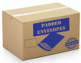 #9 untuk Design an Image for Corrugated Box oleh dietrichr022