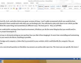 #2 untuk Custom Operating System Advice oleh Coolbro1122