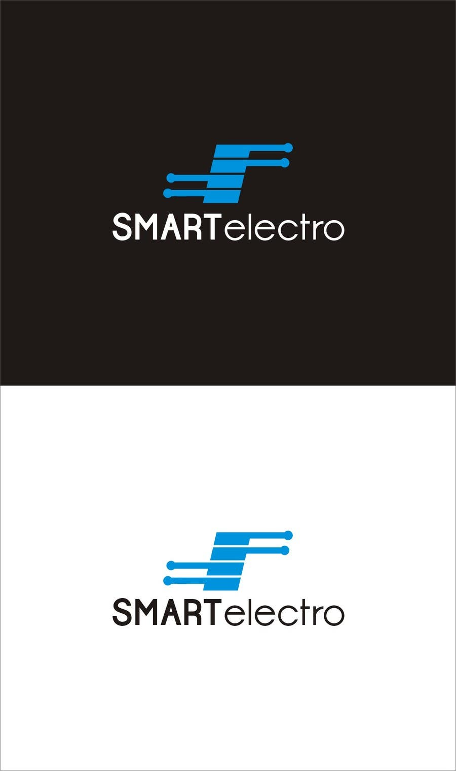 #45 for Design a Logo for electronic engineering company by abd786vw
