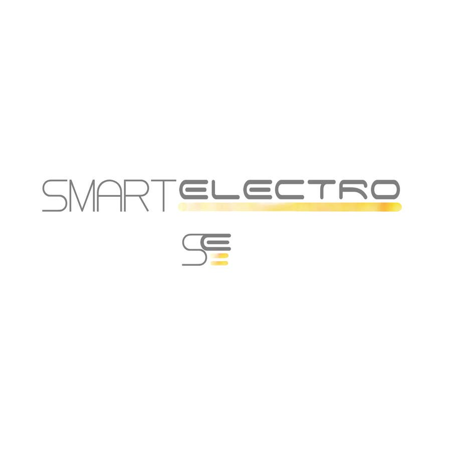 #30 for Design a Logo for electronic engineering company by striderender
