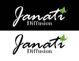 #15 untuk Concevez un logo for Janati oleh maleksd