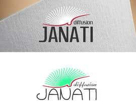 #12 untuk Concevez un logo for Janati oleh belgacemelbar