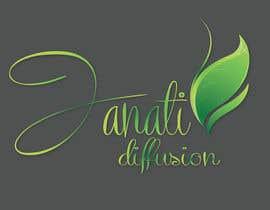 #59 untuk Concevez un logo for Janati oleh sousspub