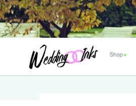 valdiLedro tarafından Design a Logo for Wedding Invitation Website için no 40