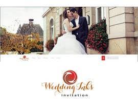 krisgraphic tarafından Design a Logo for Wedding Invitation Website için no 13