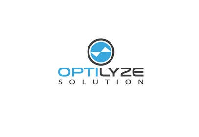 mamun990 tarafından Design a Logo for a software development business called optilyze için no 30