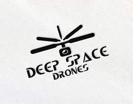 #175 untuk Design a Logo for Deep Space Drones oleh saravanan3434