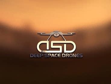 #150 untuk Design a Logo for Deep Space Drones oleh sdartdesign