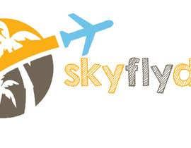 firashamila tarafından logo design for skyflydsk.com için no 47