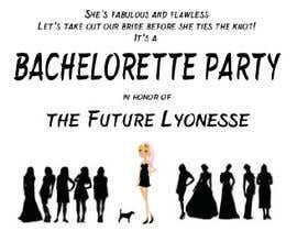 hatimou tarafından Illustrate Something for Bachelorette Party için no 9