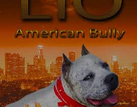 #13 untuk I need a design for my dog oleh oanarmn