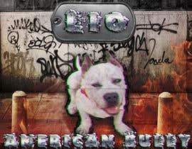 #9 untuk I need a design for my dog oleh raduartin