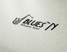 #25 untuk Design a logo for a new bar oleh mak633