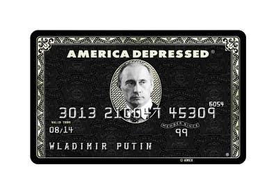#51 untuk Design American Express Black Card similar copy oleh DarinaVasileva