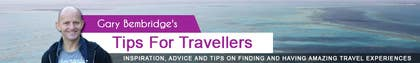 goranjokanovic tarafından Design a Banner for Tips For Travellers website için no 51