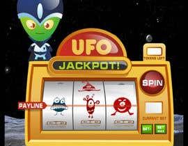 #13 untuk 2D Slot machine graphics, illustrator photoshop. high quality oleh soput