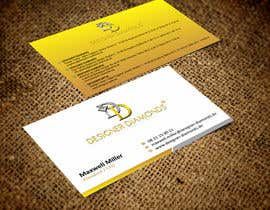 ezesol tarafından Design some Stationery for a Jewelery Company (Letterhead/Envelope/Business Card) için no 18