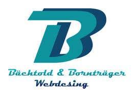 #11 untuk Design eines Logos for BB Webdesign oleh truegameshowmas