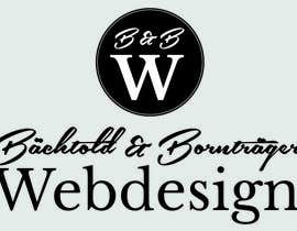 #3 for Design eines Logos for BB Webdesign by Phinix7