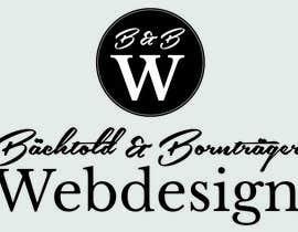 #3 untuk Design eines Logos for BB Webdesign oleh Phinix7