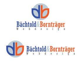 #23 untuk Design eines Logos for BB Webdesign oleh webcreateur