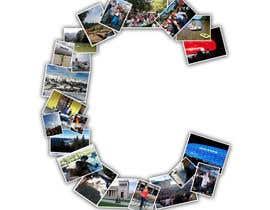 ljana tarafından Picture collage in different shapes (10 pieces) için no 6