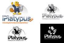 Graphic Design Contest Entry #71 for Logo Design for iPlatypus.com