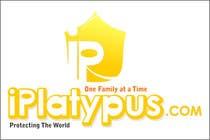 Graphic Design Entri Peraduan #48 for Logo Design for iPlatypus.com