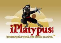 Graphic Design Contest Entry #84 for Logo Design for iPlatypus.com