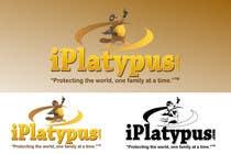 Proposition n° 79 du concours Graphic Design pour Logo Design for iPlatypus.com
