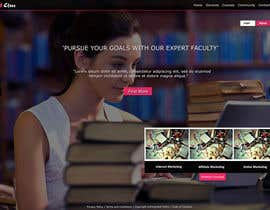 #4 untuk Design for online learning academy oleh janjuamahad1