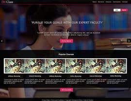 #5 untuk Design for online learning academy oleh janjuamahad1