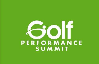 #54 untuk Design a Logo for Golf Performance Summit oleh wasana898