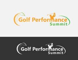 #1 untuk Design a Logo for Golf Performance Summit oleh razvanpintilie