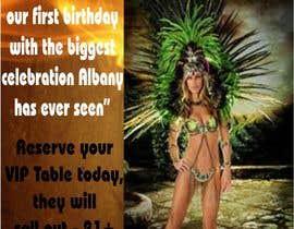 #8 untuk Birthday Carnivale Celebration oleh vishingangel