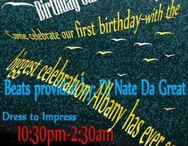 #5 untuk Birthday Carnivale Celebration oleh AngLove